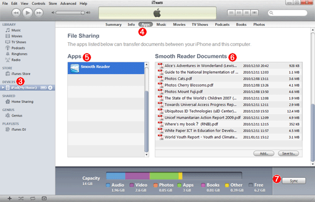 Pod Classic User Guide - Support - Manuals - iPod iTunes