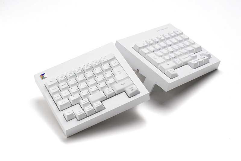 microTRON Keyboard, Ergonomics keyboard